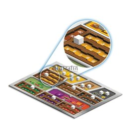 Stronghold Games Terraforming Mars: Deluxe Player Boards