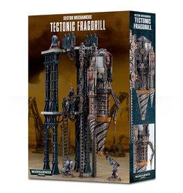 Games Workshop Sector Mechanicus: Tectonic Fragdrill