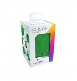 Gamegenic Gamegenic Squire 100+ Convertible Green