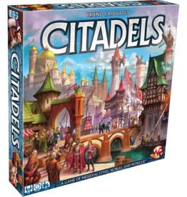 Z-Man Games Citadels (EN)