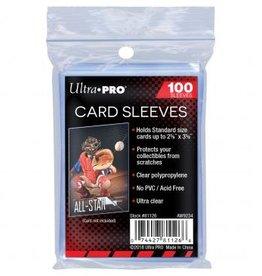 Ultra Pro Ultra Pro Soft (Penny) Sleeves (100)
