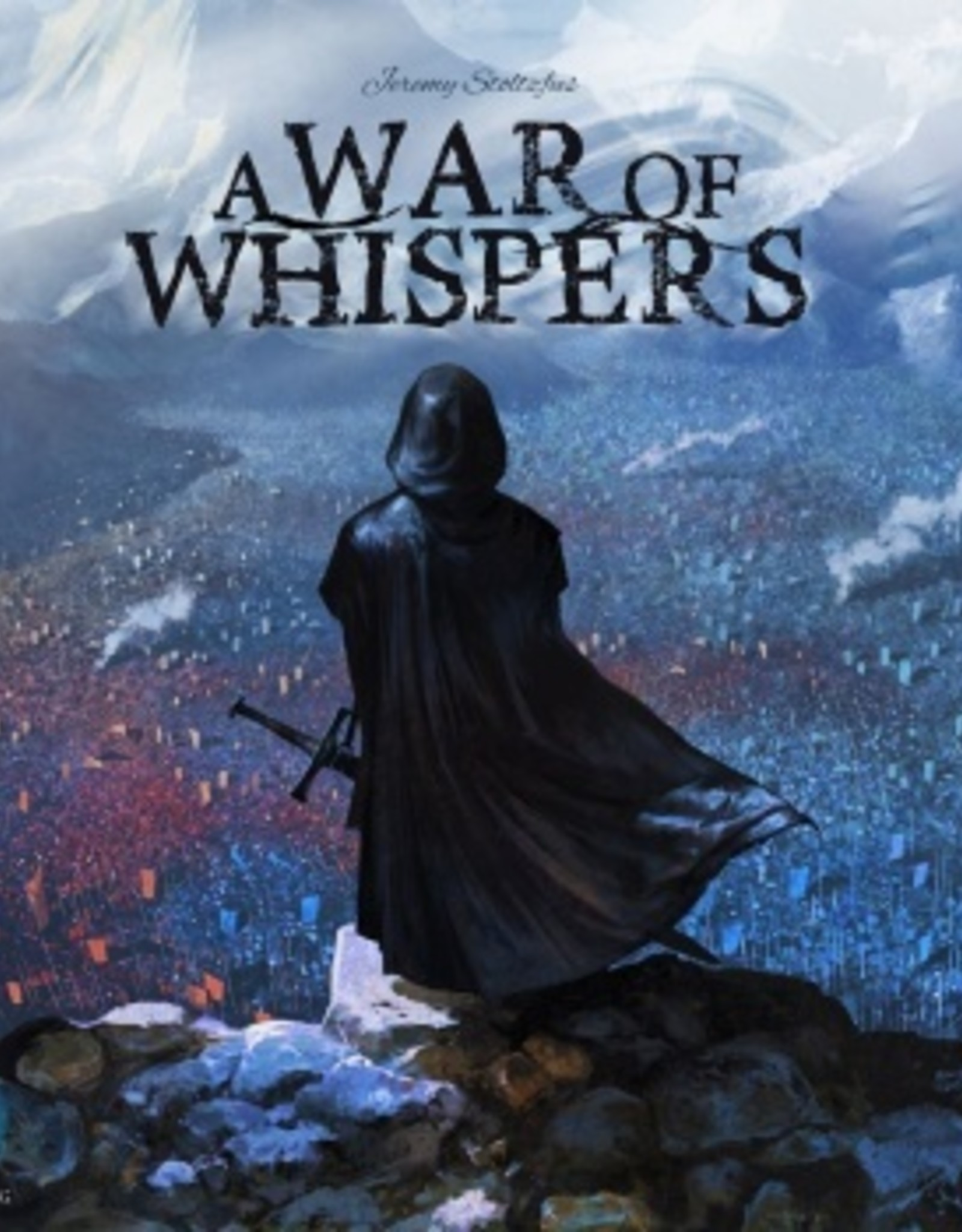 Starling Games A War of Whispers (EN)
