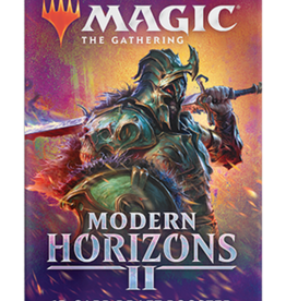 Wizards of the Coast MtG Modern Horizons 2 Draft Booster