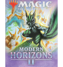 Wizards of the Coast MtG Modern Horizons 2 Set Booster
