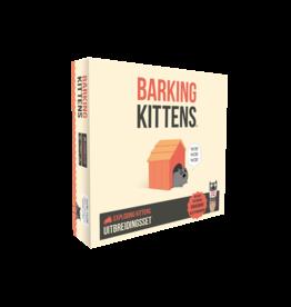 Exploding Kittens Exploding Kittens: Barking Kittens (NL)