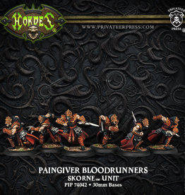 Privateer Press Bloodrunners Unit (6)