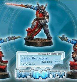 Corvus Belli Knight Hospitaller (Sword)