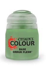 Citadel Citadel Base: Orruk Flesh (12ml)