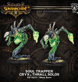 Privateer Press Soul Trapper