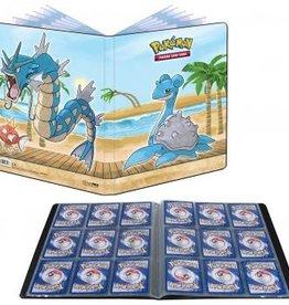 Ultra Pro Portfolio Pokemon Gallery Series Seaside 9-Pocket