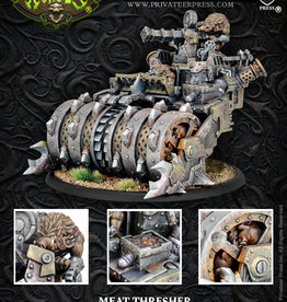 Privateer Press Meat Thresher