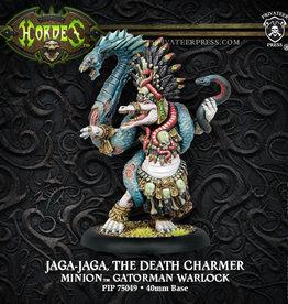 Privateer Press Jaga-Jaga the Death Charmer