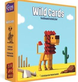 Gam'inBIZ Wild Cards (NL)