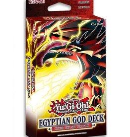 Konami Yu-Gi-Oh Egyptian Gods Structure Deck: Slifer the Sky Dragon