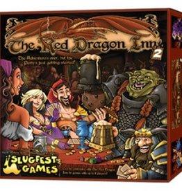SlugFest Games Red Dragon Inn: 2 (EN)