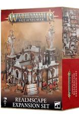 Games Workshop Age of Sigmar Realmscape: Expansion Set