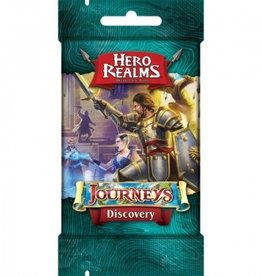 White Wizard Games Hero Realms: Journeys Discovery (EN)