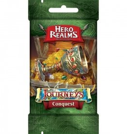 White Wizard Games Hero Realms: Journeys Conquest (EN)