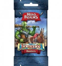 White Wizard Games Hero Realms: Journeys Hunters (EN)