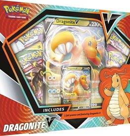 Pokemon USA POK Dragonite V Box Pre-order