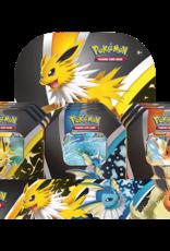 Pokemon USA POK Eevee Evolution Tin (Fall 2021)