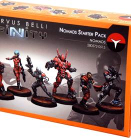 Corvus Belli Nomads Starter Pack