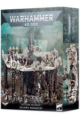 Games Workshop Battlezone Mechanicus: Galvanic Magnavent