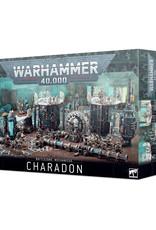 Games Workshop Battlezone Mechanicus: Charadon