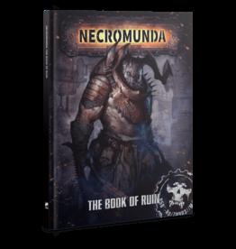 Games Workshop Necromunda: Book of Ruin (EN)