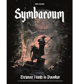 Free League Publishing Symbaroum Starter Set