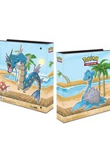 "Ultra Pro 2"" Album Pokemon Gallery Series Seaside"