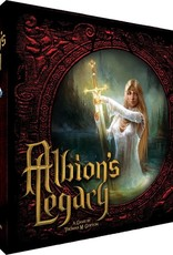 Jasco Games Albion's Legacy (EN)