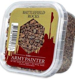 The Army Painter Battlefield Rocks