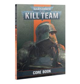 Games Workshop Kill Team: Core Book 2021 (EN)