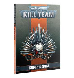 Games Workshop Kill Team: Compendium 2021 (EN)