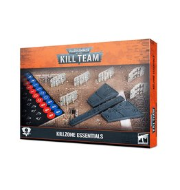 Games Workshop Kill Team: Essentials