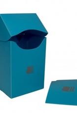 ADC Blackfire Blackfire Deck Holder Vertical 80+ Light Blue