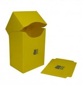 ADC Blackfire Blackfire Deck Holder Vertical 80+ Yellow