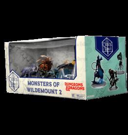 Wizkids D&D Critical Role: Monsters of Wildemount - Box Set 2