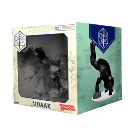 Wizkids D&D Critical Role: Monsters of Wildemount - Udaak Premium Figure