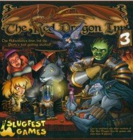 SlugFest Games Red Dragon Inn: 3 (EN)