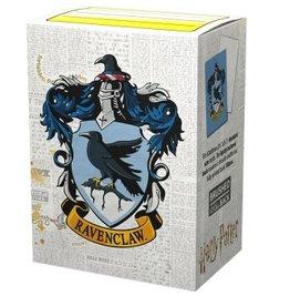 Dragonshield Dragonshield 100 Box Sleeves Wizarding World: Ravenclaw