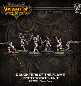 Privateer Press Daughters of the Flame