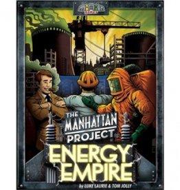 Minion Games Manhattan Project: Energy Empire (EN)