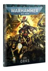 Games Workshop Codex: Orks (EN)