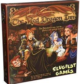 SlugFest Games Red Dragon Inn (EN)