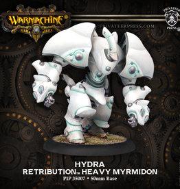 Privateer Press Heavy Myrmidon
