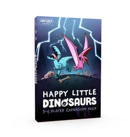 Unstable Games Happy Little Dinosaurs: 5-6 Player Expansion (EN)