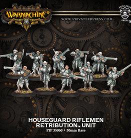 Privateer Press Houseguard Riflemen