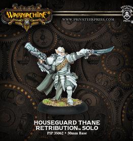 Privateer Press Houseguard Thane